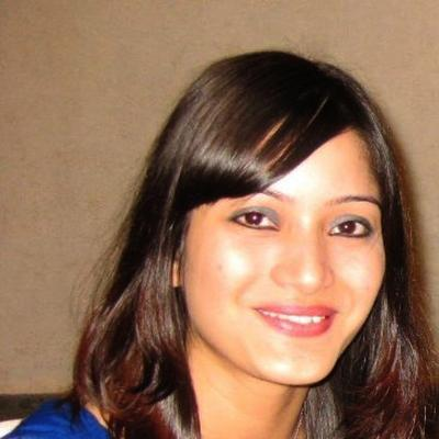 Sheena Bora: daughter of Indrani Mukherjea. Express archive photo.