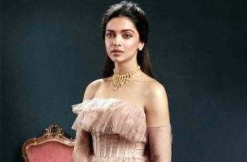 Deepika Padukone new photoshoot photo
