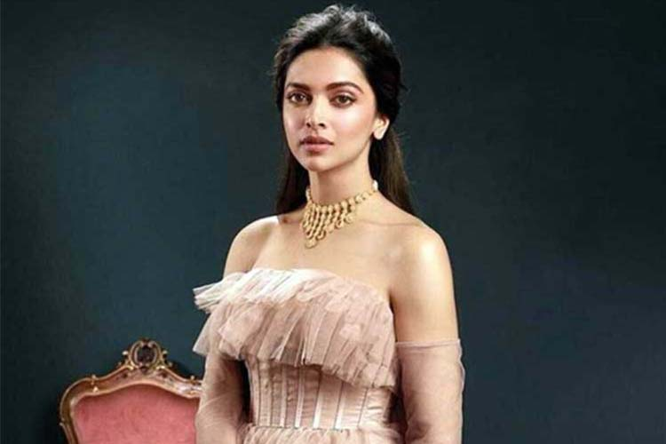 Deepika padukone new photoshoot for Deepika padukone new photoshoot for tanishq jewelry divyam collection