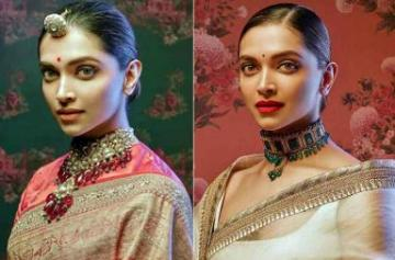 Deepika Padukone new photoshoot photo