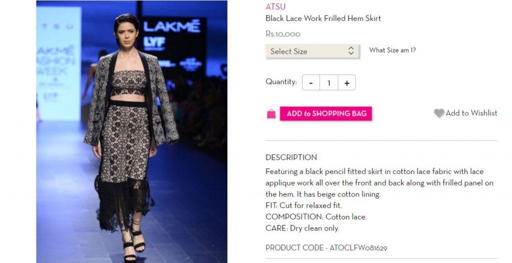 disha-patani-black-dress-price