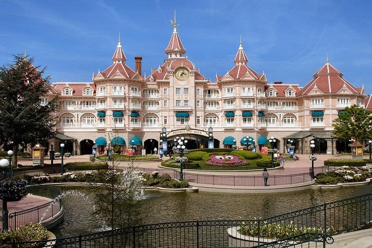 Photo: Disneyland/ Pixabay