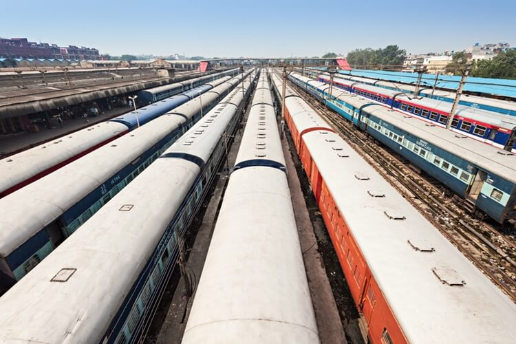 Indian Railways will soon get a Rs 5 lakh crore makeover