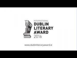 Dublin literary award good compensation