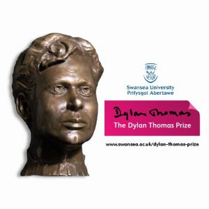 Dylan Thomas prize in literature