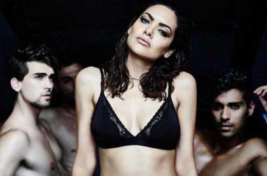 Esha Gupta FHM photoshoot