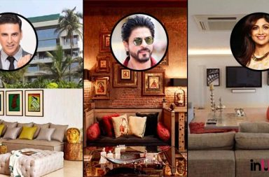 Expensive Celebrity Houses