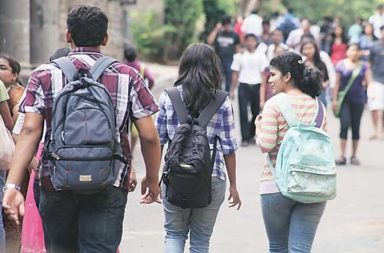 More girl students in IIT Delhi this time but less rooms