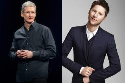 From Tim cook to Christopher Bailey, these 7 gay CEOs are shattering the glass ceiling