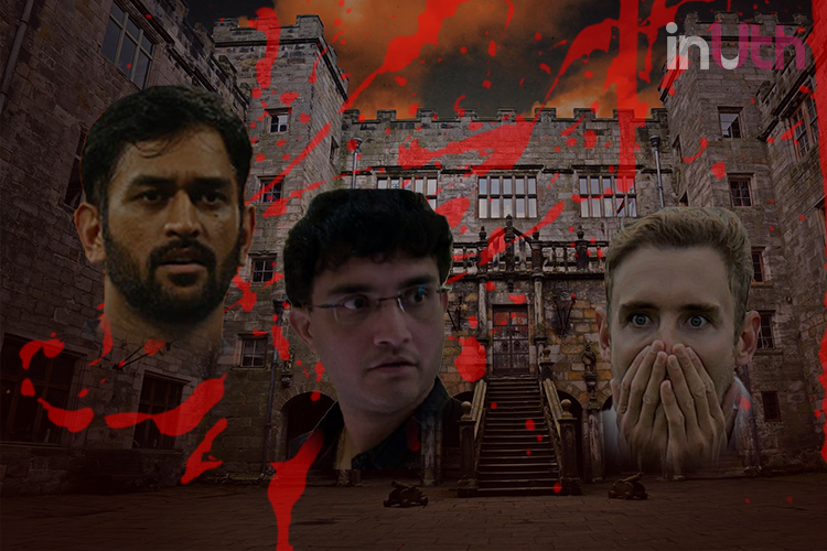 MS Dhoni, Ben Stokes and other famous cricketers have witnessed ghosts. Read their horror stories