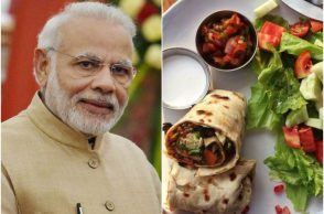PM Modi visits Israel: 5 Israeli restaurants in India you should visit this week