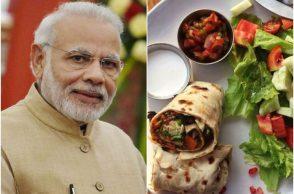 PM Modi visits Israel: 5 Israeli restaurants in India you should visit this week