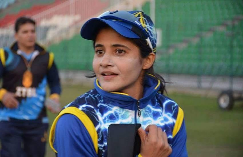 Javeria Khan