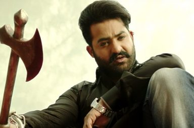 Jr NTR in a still from Jai Lava KUsa teaser (Courtesy: NTR Arts), JR NTR, Inuth.com