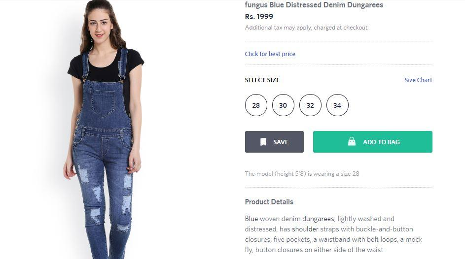 Katrina Kaif inspired outfits