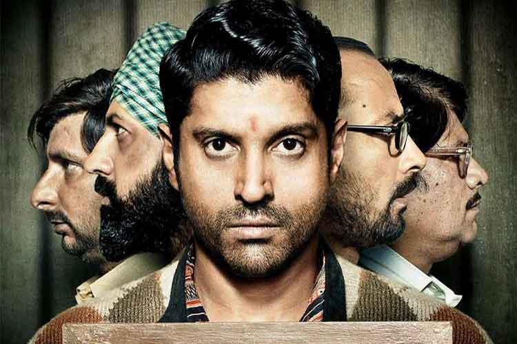 Lucknow Central first look pics