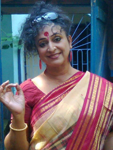 Manabi Bandyopadhyay, first transgender college principal