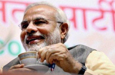 PM Modi tea tourism