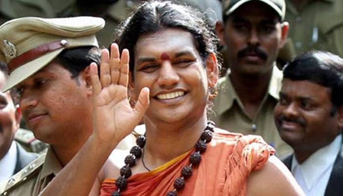 After Escaping India, Nithyananda Founds A 'Hindu Nation Kailaasa'