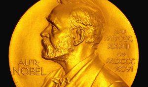 award in memory of Alfred Nobel