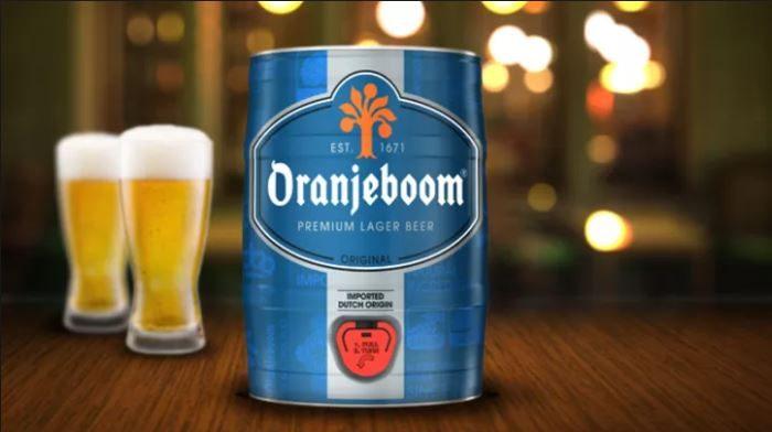 Orangeboom