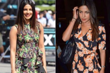 f2b381913e1 Priyanka Chopra shows us how to flaunt the flower power this monsoon and we  are loving it!