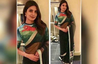 Birthday girl Priyanka Chopra is forever 'Desi' at heart! Proof in pics