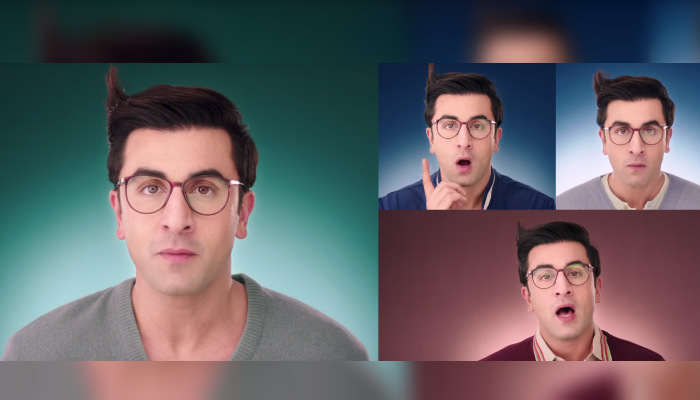 Ranbir Kapoor in Jagga Jasoos teaser (Courtesy: YouTube grab), inuth.com