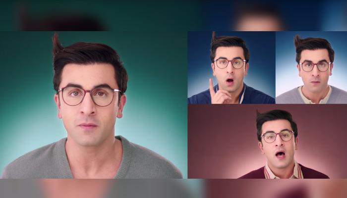 Ranbir Kapoor in Jagga Jasoos teaser (Courtesy: YouTube grab), inuth.com