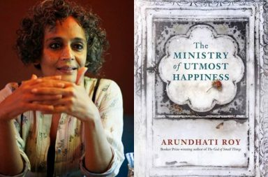 Arundhati Roy, ministry of utmost happiness