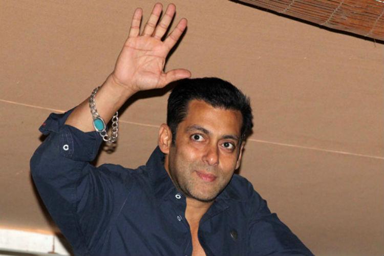 Salman Khan, Lucky Charm