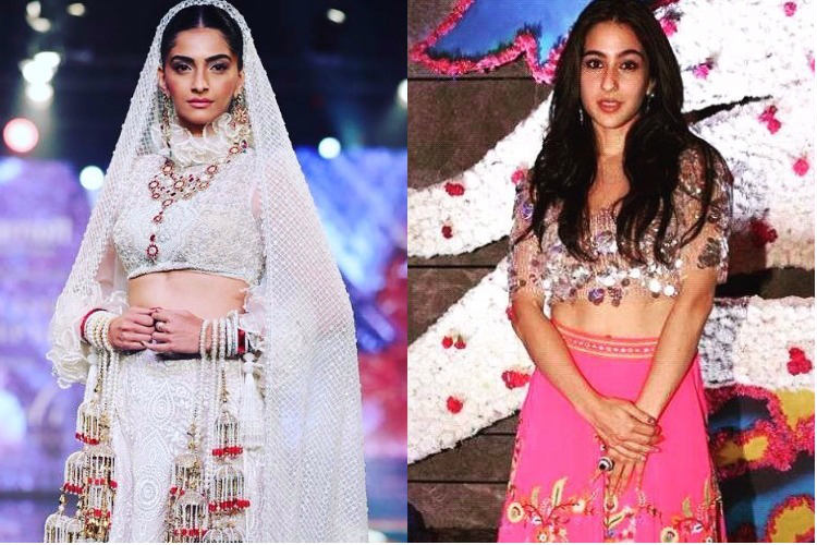 Dear Sonam Kapoor, it's time you give Sara Ali Khan the title of Bollywood's fashionista