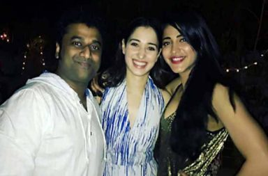 Tamannaah Bhatia insta photo