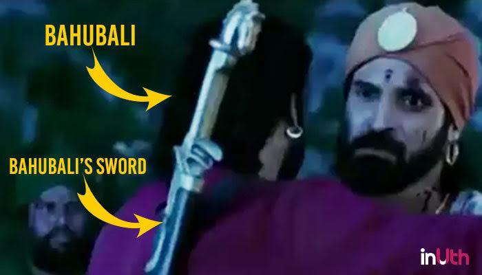 Bahubali 2 still