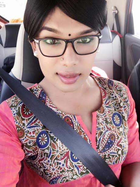 Zara Sheikha is first trangender to get a job in MNC