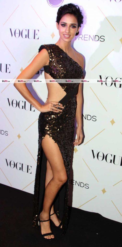 Disha Patani at the Vogue Beauty Awards 2017