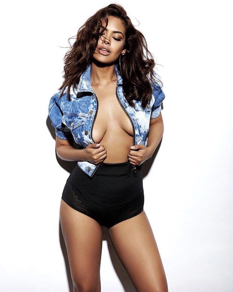 Hottest ault nude models