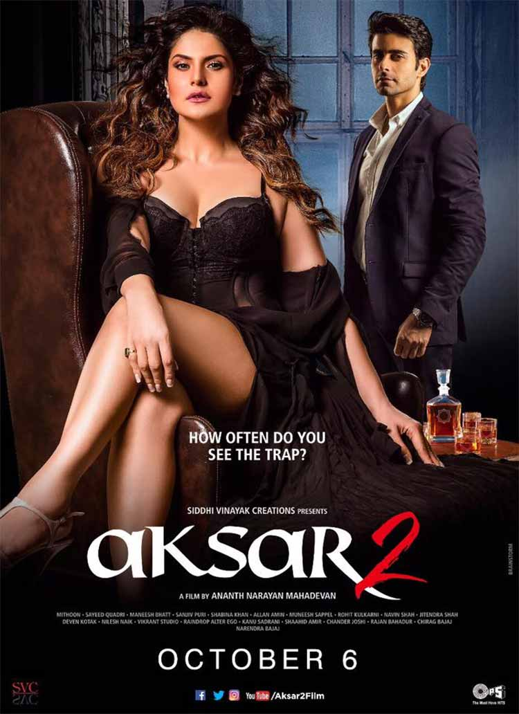 Release date of Aksar 2 revealed