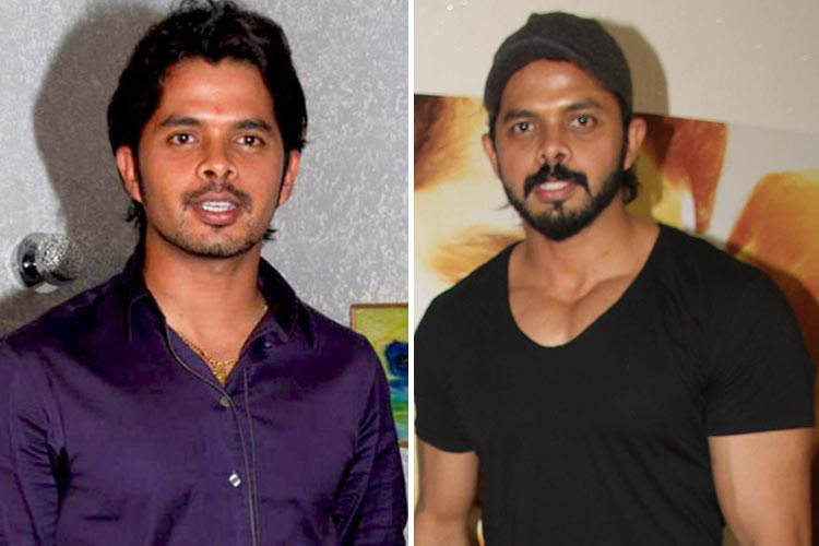 S. Sreesanth has turned a B-town macho