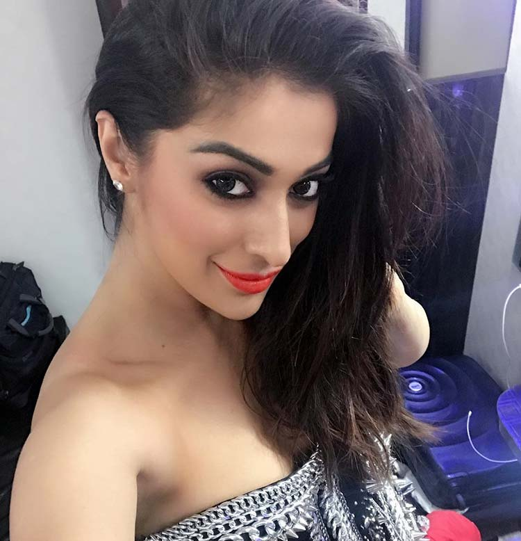 In Pics Meet Julie 2 Actress Raai Laxmi