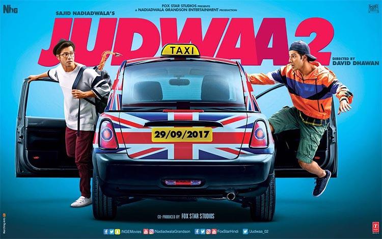 Varun Dhawan Plays Dual Role