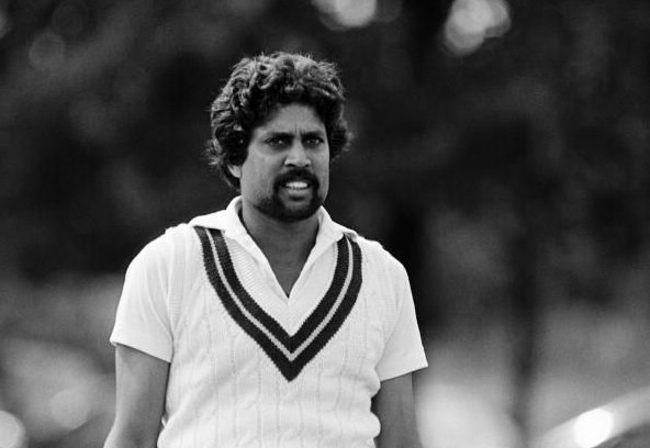Kapil Dev missed a Test