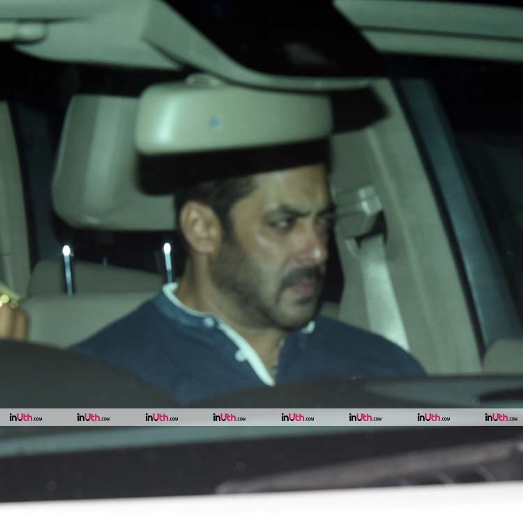 Salman Khan to celebrate Ganesh Utsav at sister Arpita Khan's house