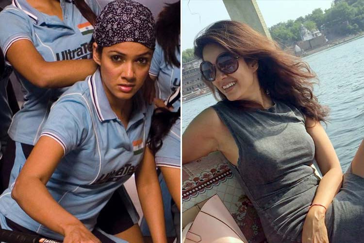 Chak De! India 10 years: Cast then and now | Vidya Malvade played Vidya  Sharma in Chak De! India