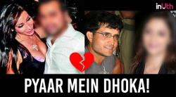 5 Indian cricketers who were DUMPED by their girlfriends! Third name will STARTLE you