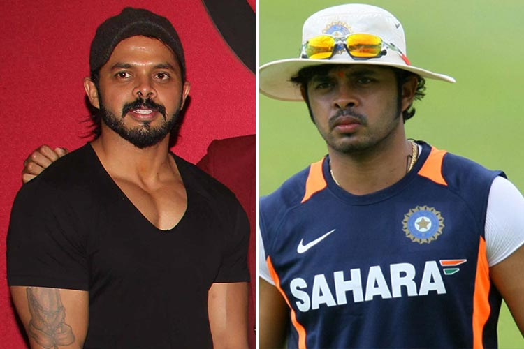 S. Sreesanth has transformed himself completely