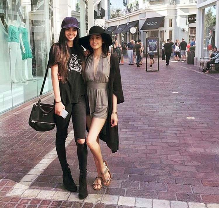 Jhanvi and Khushi Kapoor are the fashionistas you need to follow