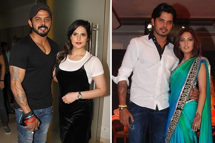S. Sreesanth looks all groomed up