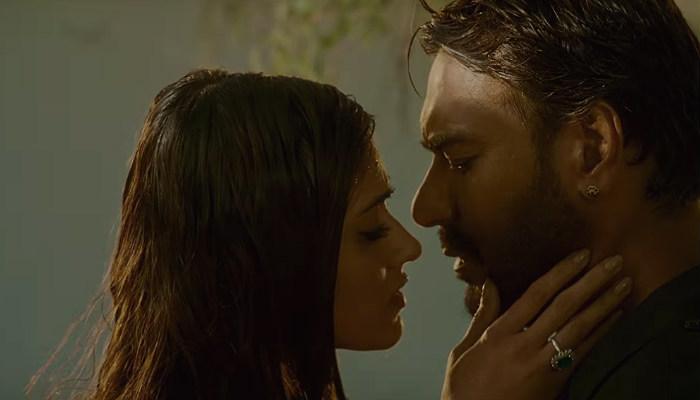 Ajay Devgn, Ileana D Cruz, Baadshaho trailer