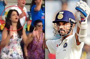 Ajinkya Rahane, Ajinkya Rahane wife, Ajinkya Rahane century, India vs Sri Lanka Test series